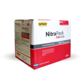 NitraPack Evolución Cubo